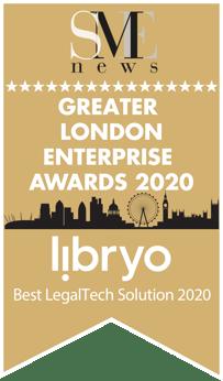 Sep20587-SME Greater London Enterprise Awards 2020 Winners Logo